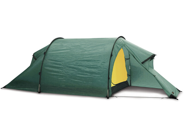 Hilleberg Nammatj 3 Tent green